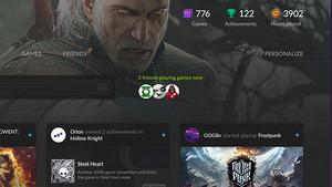GOG: Neue Nutzerprofile schaffen Spielern eine Bühne