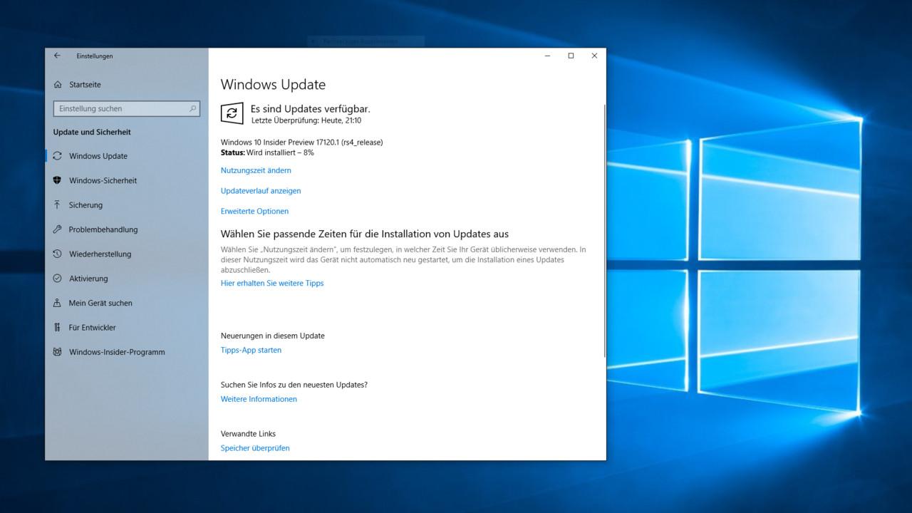 Microsoft: S-Modus von Windows 10 lässt sich per App verlassen