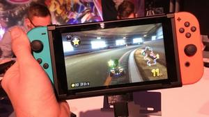 Tegra-X1-Exploit: Nintendo Switch gehackt und offen für Emulatoren