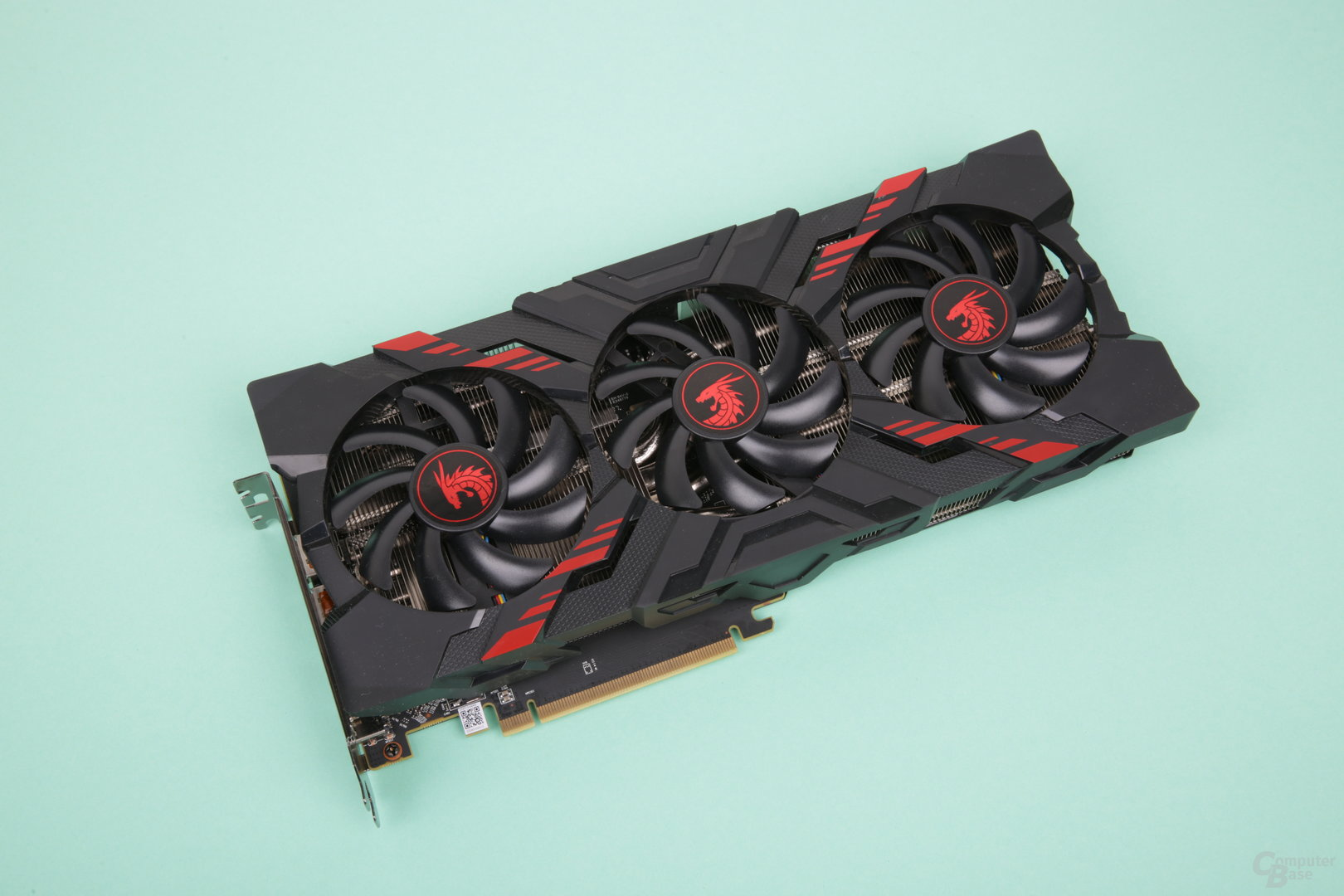 PowerColor Radeon RX Vega 56 Red Dragon im Test