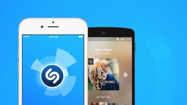 Apple: EU-Kommission untersucht geplante Shazam-Übernahme