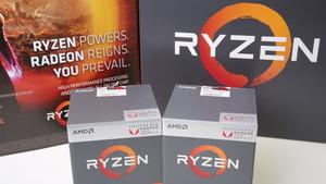 AMD Raven Ridge: AGESA 1002a behebt Problem mit stotternden Spielen