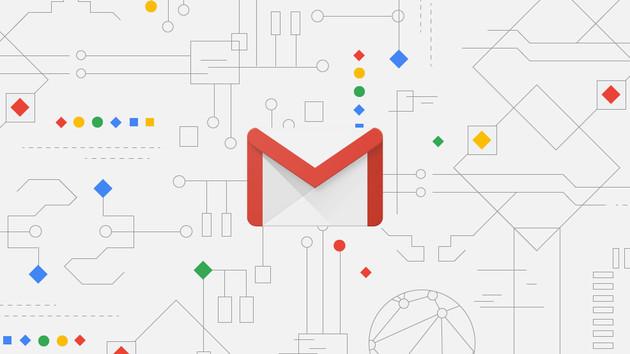Google: Das neue Gmail ist fertig