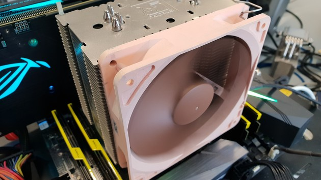 AMD und Intel: CPU-Garantie gilt auch bei Kühlern von Drittanbietern
