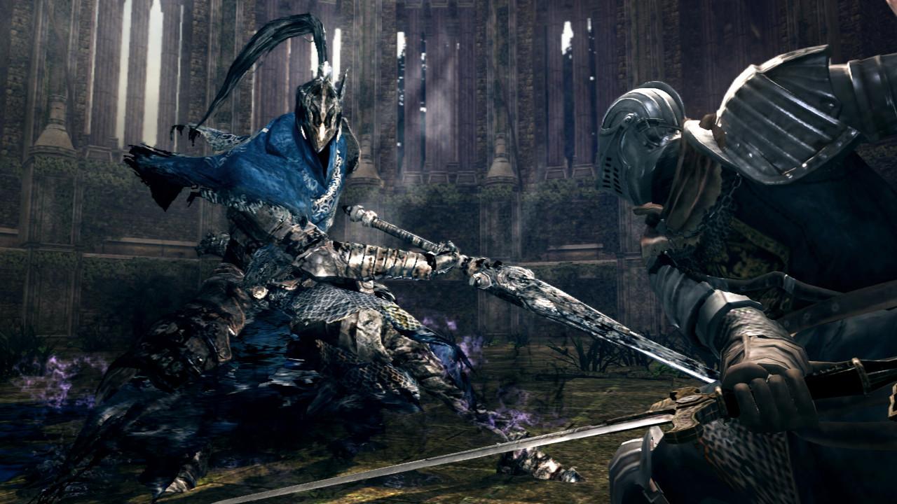 Dark Souls Remastered: Besitzer des PC-Originals erhalten doch Rabatt
