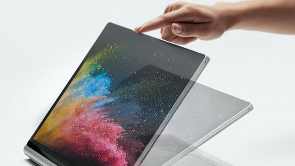 Surface Phone: Microsofts Falt-Smartphone in neuen Patenten gesichtet