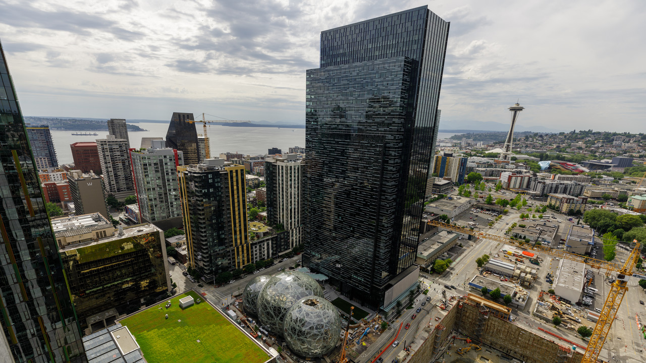 Quartalszahlen: Amazon wird zum Cloud-Anbieter mit Online-Shop