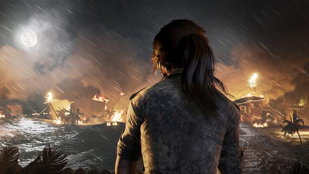 Lara Croft 3.0 angespielt: Shadow of the Tomb Raider wirkt wie RotTR. Nur besser.