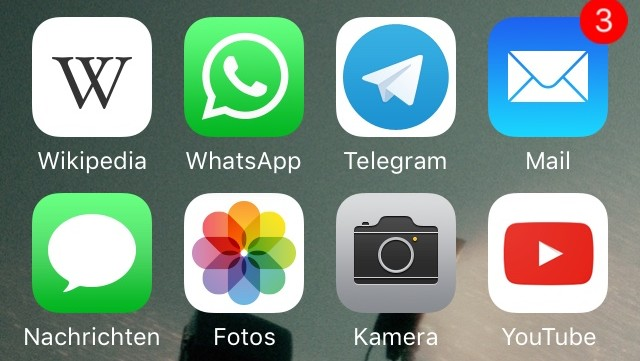 Kurznachrichtendienst: Schäden durch Telegram-Sperre größer als gedacht