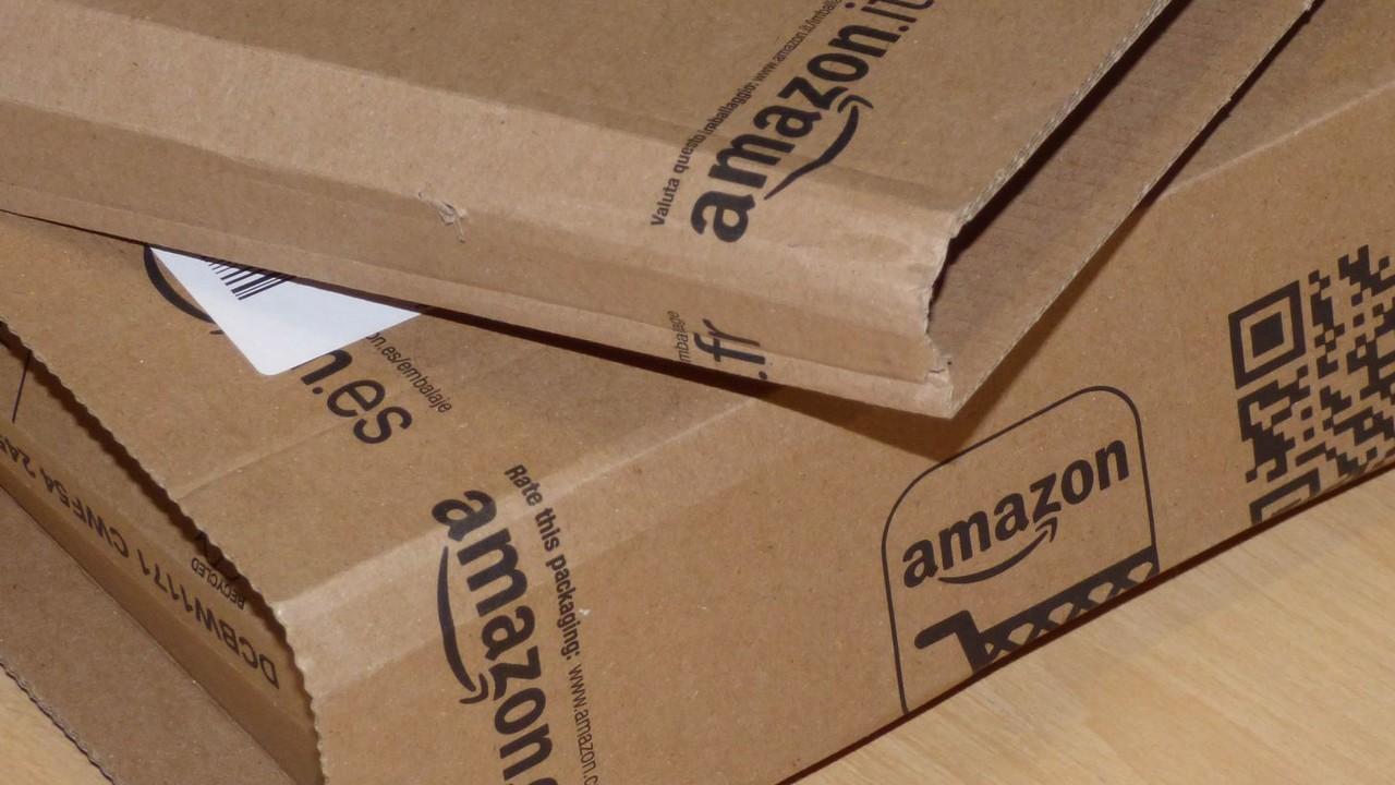 Studie: Fast die Hälfte des Online-Handels entfällt auf Amazon