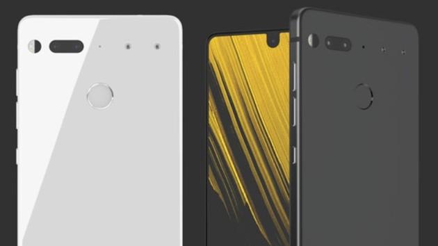 PH-1: Essential Phone wird offiziell nach Deutschland geliefert