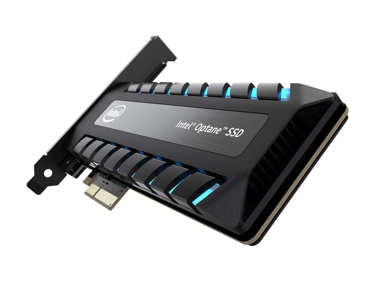 Intel Optane SSD 905P als Add-in-Card