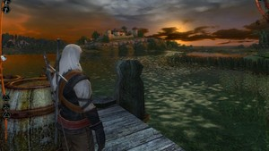 CD Projekt: The Witcher nach zwei Hürden gratis bei GOG
