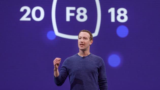 Entwicklerkonferenz F8: Facebook wird zum Tinder-Dating-Konkurrenten