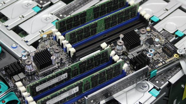 Schnellerer RAM: DDR5-Testchips erreichen bereits DDR4‑4400-Niveau