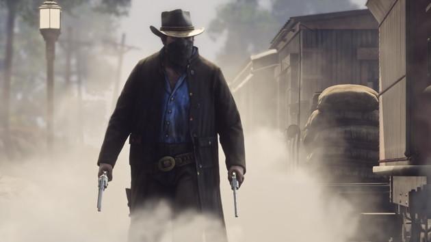Red Dead Redemption 2: Neuer Trailer verrät mehr zur Story