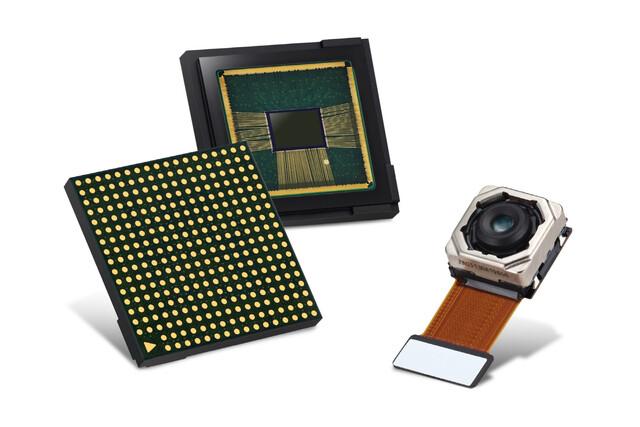 Neuer Sensor S5K3P9 und Plug-and-Play-Lösung