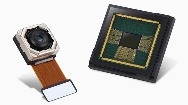 Plug-and-Play-Lösung: Samsungs Bildsensor S5K3P9 vereint vier Pixel zu einem
