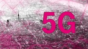 Deutsche Telekom: Berlin wird Deutschlands erste 5G-Stadt
