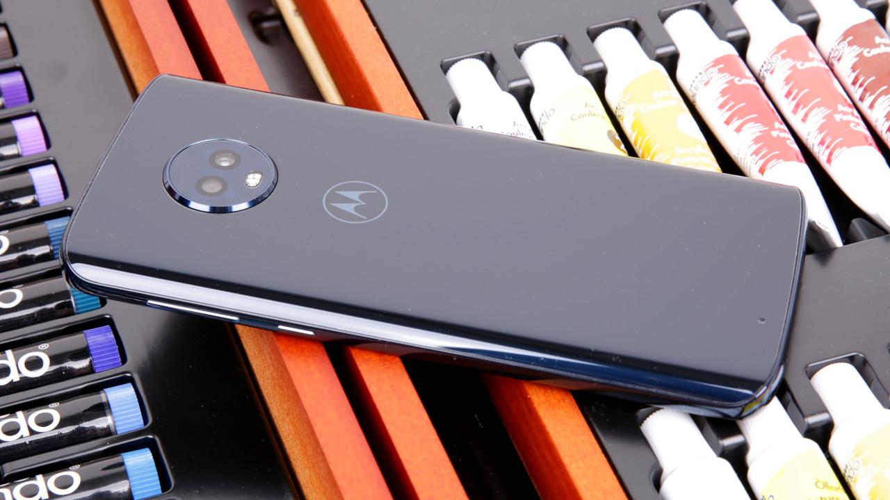 Motorola Moto G6 im Test: Für 249 Euro eines der besten Smartphones