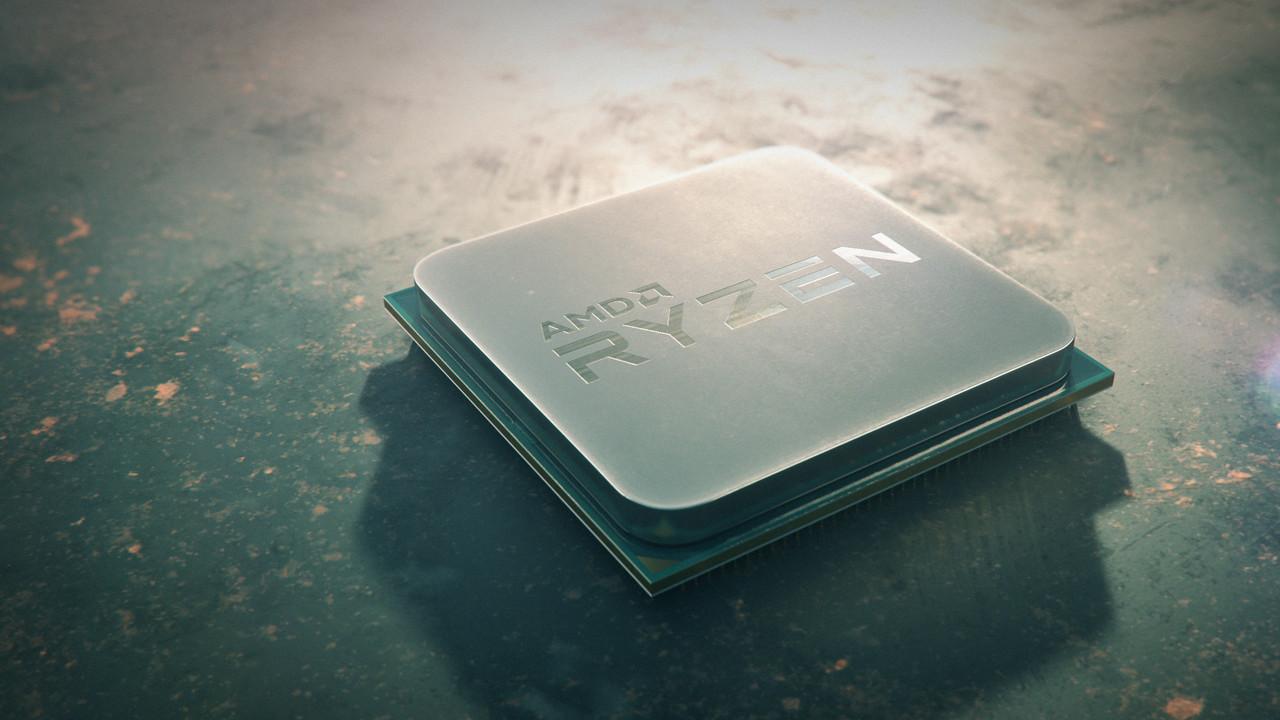 """""""Ryzenfall"""": AMDs Patches nach nur vier Wochen fast einsatzbereit"""