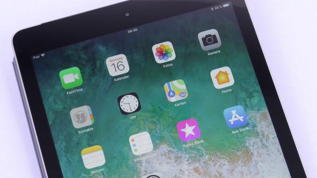 Verkaufszahlen: Apple und Huawei trotzen dem schwächelnden Tablet-Markt