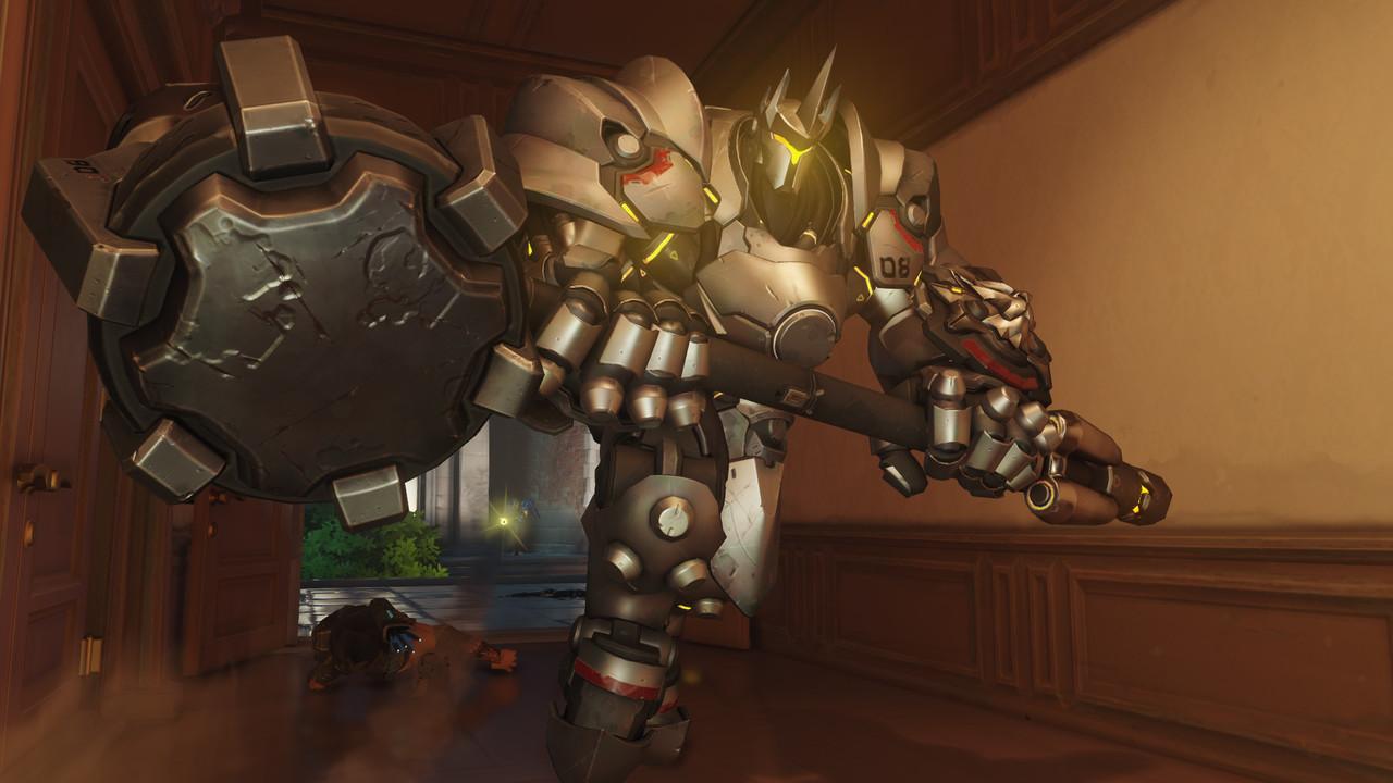 Overwatch: Blizzard schwingt den Banhammer im Chat