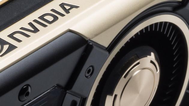 Nvidia GeForce-Treiber 397.55: Hotfix gegen GTX-1060-Installationsprobleme