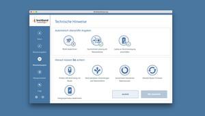 Breitbandmessung: Neue Desktop-App für präzisere Messergebnisse