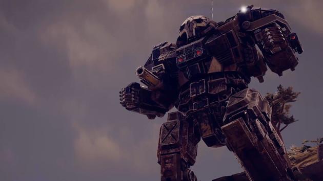 Battletech: Rundenstrategie soll schneller werden