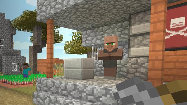 Minecraft: Ältere Plattformen werden nach dem Aquatic-Update nicht mehr unterstützt