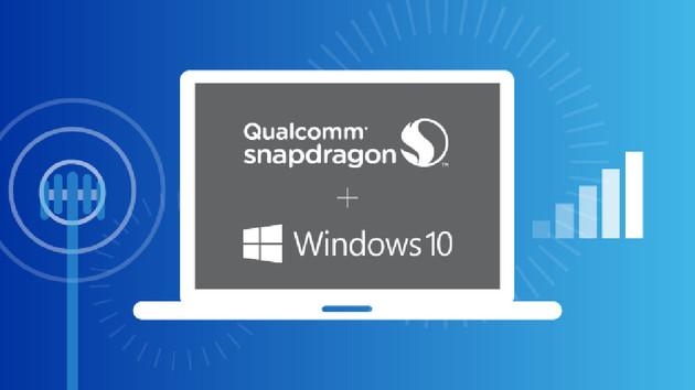 Always Connected PC: Microsoft geht auf Distanz zu Qualcomm und ARM