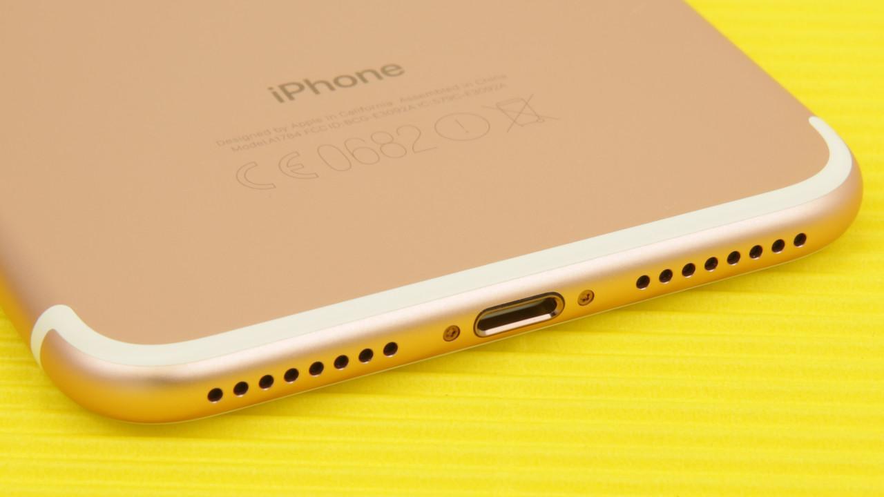 iPhone 7 (Plus): iOS 11.3 führt in seltenen Fällen zu Ausfall des Mikrofons