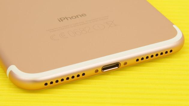 Unter iOS 11.3: iPhone 7 und 7 Plus mit Problem beim Mikrofon