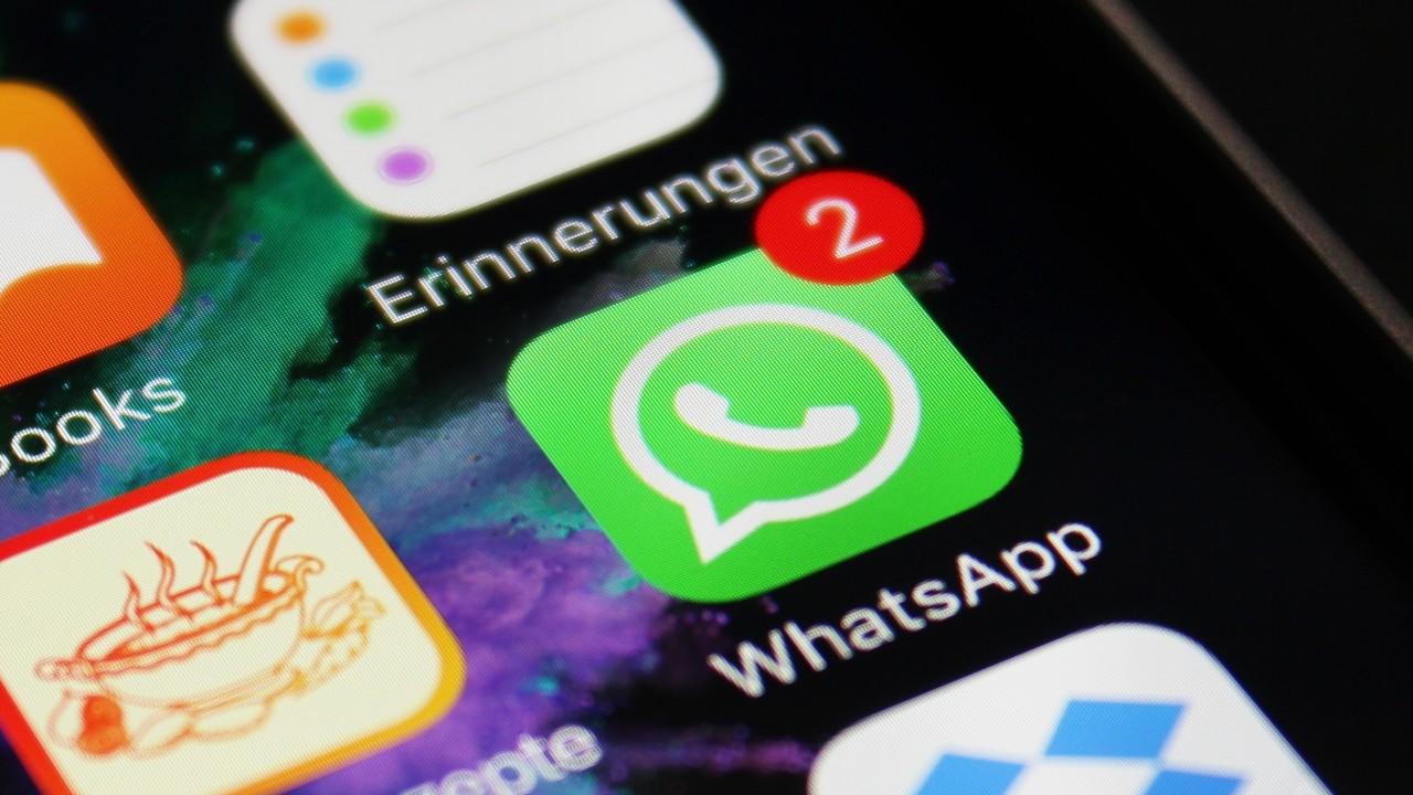 Unsichtbare Zeichen: WhatsApp-Nachricht lässt Android und iOS abstürzen