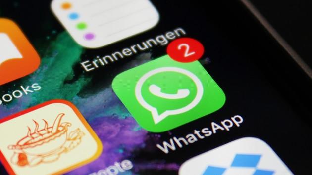 Fiese WhatsApp-Nachricht lässt Smartphone abstürzen