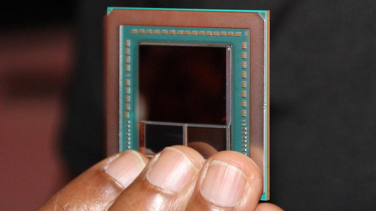 AMD Radeon: Die neusten Gerüchte zu den GPUs Vega 12 und Vega 20