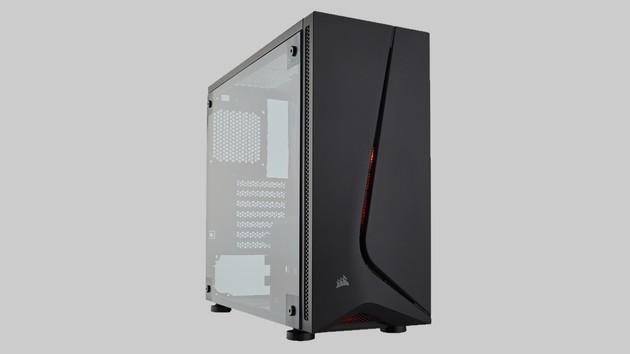 Corsair SPEC-05: Budget-Gehäuse erhält neues Design