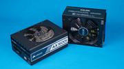 Hochleistungs-Netzteile im Test: Corsair AX1600i & Kolink 1500W am Leistungslimit