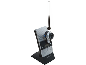 Linksys WVC54G Internet Kamera