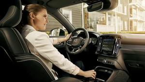 Neues Infotainmentsystem: Volvo bringt Android, Google-Dienste und Intel Atom ins Auto