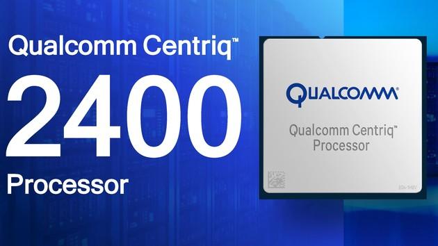 Prozessorgerüchte: Server-Sparte von Qualcomm vor dem Aus, Chef geht