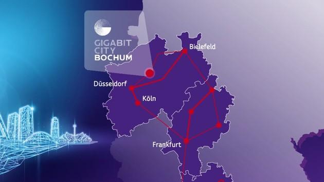 Unitymedia: 1Gbit/s per Kabel ab 50Euro in Bochum verfügbar
