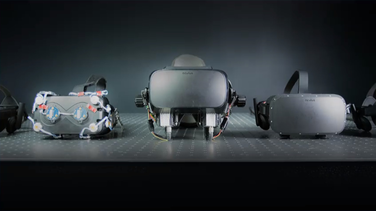 Umbenennung: Aus Oculus Research wird Facebook Reality Labs