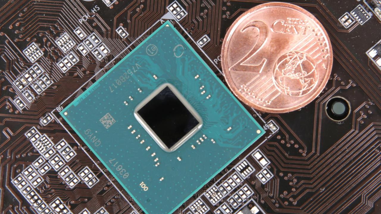 Mangelnde Kapazität: Intel fährt H310-Fertigung vorübergehend zurück