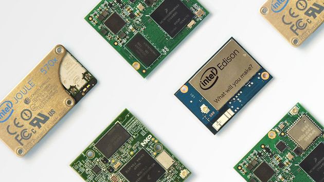 Android Things: Google veröffentlicht Betriebssystem für IoT-Geräte