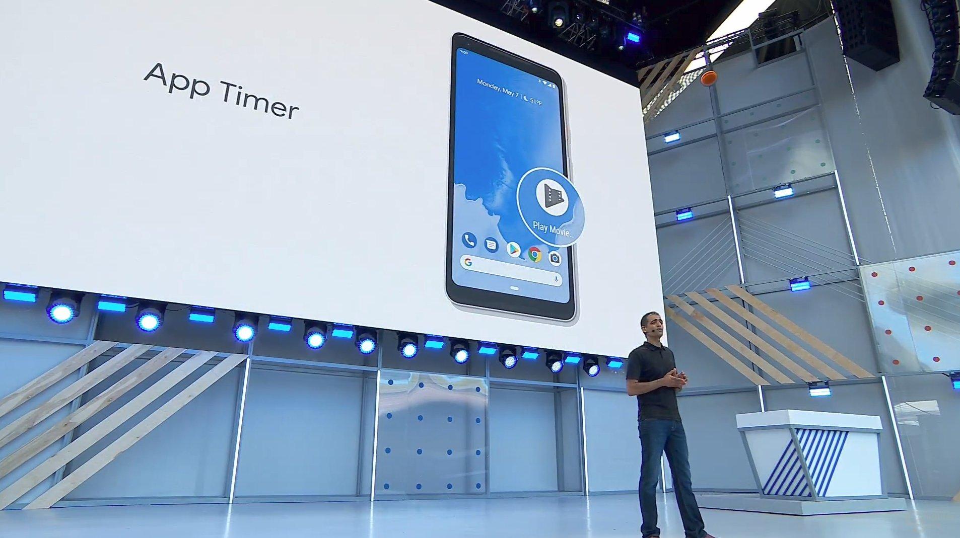 App Timer