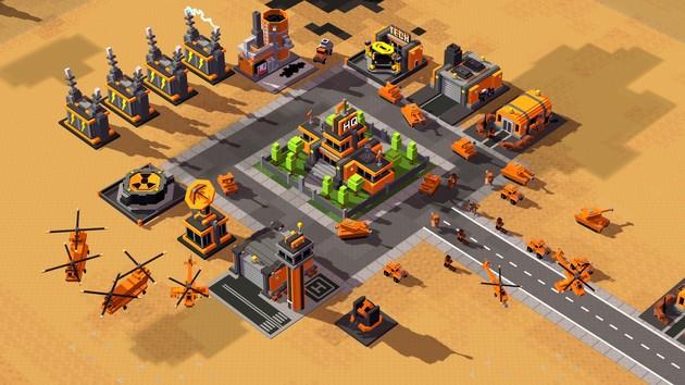 Humble War Gamez Bundle: Taktische Kriegsspiele ab einem US-Dollar