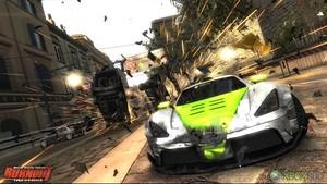 Abwärtskompatibilität: Burnout Revenge ab sofort auf der Xbox One spielbar