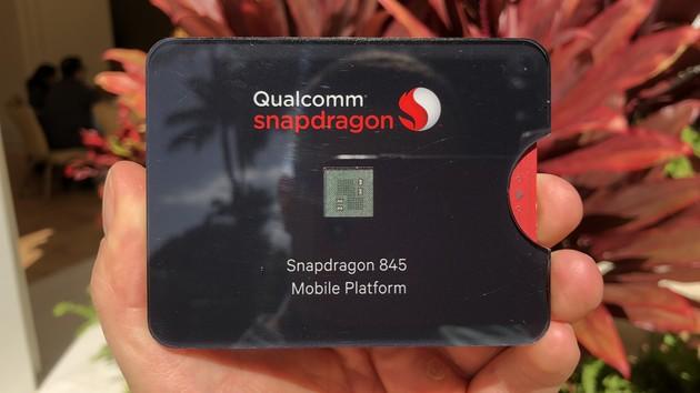 Android P: Qualcomm will Updates beschleunigen